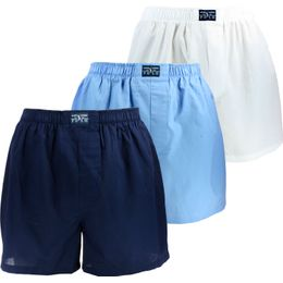 Polo | 3-pack boxer shorts - 100% cotton