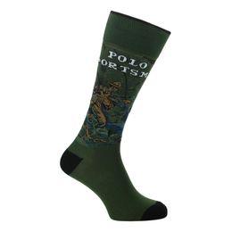 ASX55 | Socks - Cotton and stretch polyamide
