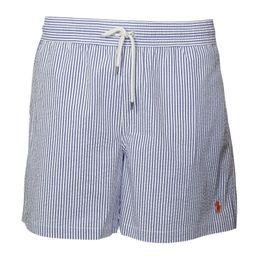 Traveler | Swim shorts - Cotton and polyester