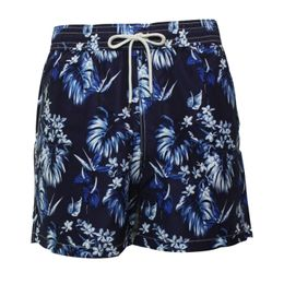 Traveler | Swim shorts - Polyester