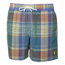 Traveler | Swim shorts - Cotton and nylon