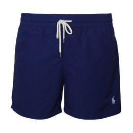 Slim traveler | Swim shorts - Nylon
