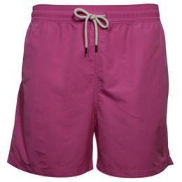 W201SC01 | Swim shorts - Nylon