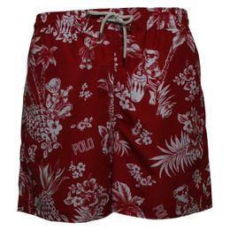 W201SC13 | Swim shorts - Polyester