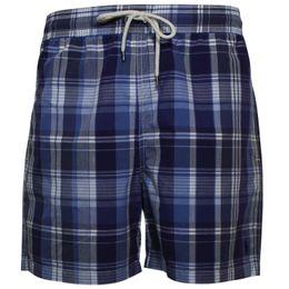 W201SC12 | Swim shorts - Cotton and nylon
