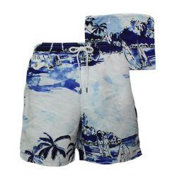 W201SC18 | Swim shorts - Polyester