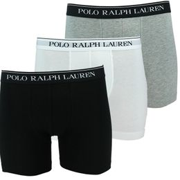 714621874005 | 3-pack boxer briefs - Stretch cotton