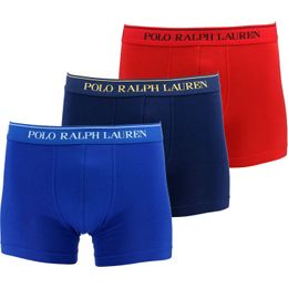 3 Pack Classic | 3-pack boxer briefs - Stretch cotton