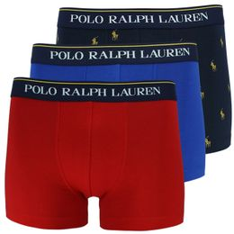 U012C24 | 3-pack boxer briefs - Stretch cotton
