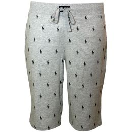 All over pony | Pyjama bottoms - 100% cotton