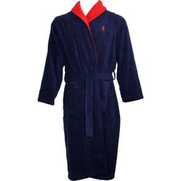 Cotton terry | Bathrobe - 100% cotton