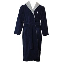 LT Terry Jacquard | Bathrobe - 100% cotton