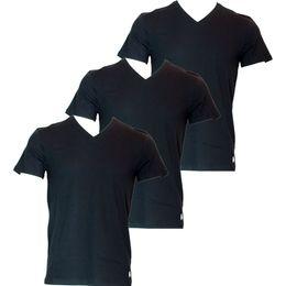 3 Pack | 3-pack short-sleeved T-shirt - 100% cotton