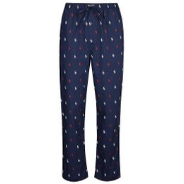 40's woven | Pyjama bottoms - 100% cotton