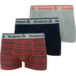 BCX3 | 3-pack boxer briefs - Stretch cotton
