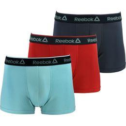 Corben | 3-pack boxer briefs - Stretch polyester