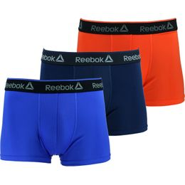 F8113 | 3-pack boxer briefs - Stretch polyester