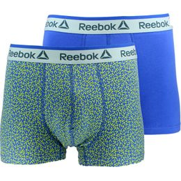 Neal | 2-pack boxer briefs - Stretch cotton