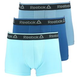 Corben | 3-pack boxer briefs - Stretch polyester