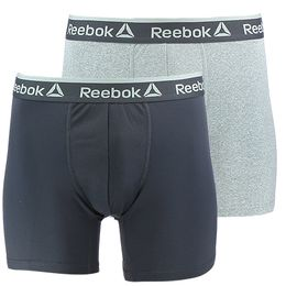 Jared | 2-pack boxer briefs - Stretch polyester