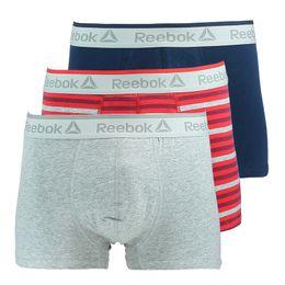 Danny | 3-pack boxer briefs - Stretch cotton