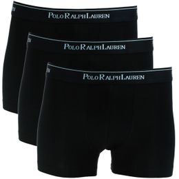 Classic | 3-pack boxer briefs - Stretch cotton