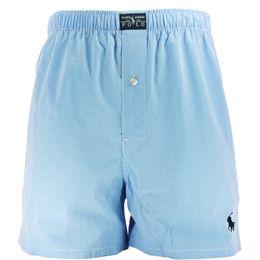 Classic | Boxer shorts - 100% cotton