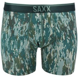 Quest | Boxer briefs - Nylon and stretch polyester