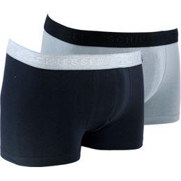 95-5 | 2-pack boxer briefs - Stretch cotton