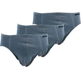 Essential | 3-pack briefs - Stretch cotton