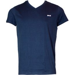 Basic | T-shirt - Stretch cotton
