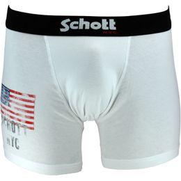 Flag | Boxer briefs - Cotton and stretch viscose