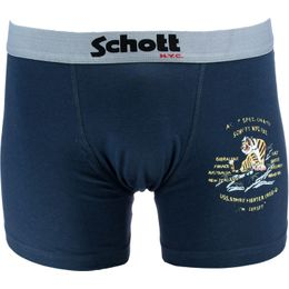Tiger | Boxer briefs - Cotton and stretch polyester