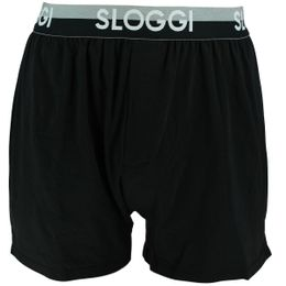 The Slim Fit | Boxer shorts - Cotton and stretch polyamide