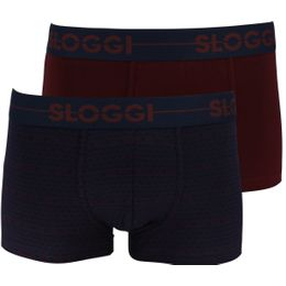 Go Holiday | 2-pack boxer briefs - Stretch cotton
