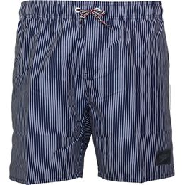Sun stripe | Swim shorts - Polyester