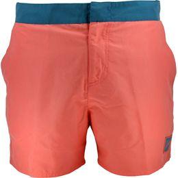 Vintage contrast | Swim shorts - Polyester
