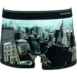 MB210NP | Boxer briefs - Stretch cotton