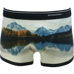 Lake | Boxer briefs - Stretch cotton