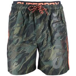 State Volley | Swim shorts - Polyester