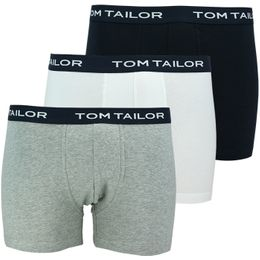 70237-6061 | 3-pack boxer briefs - Stretch cotton