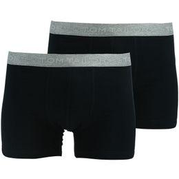 70249-6061 | 2-pack boxer briefs - Stretch cotton
