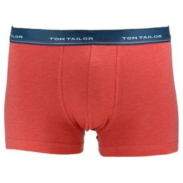 70402-6072 | Boxer briefs - Cotton and stretch polyester