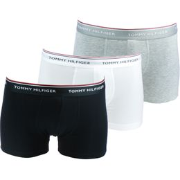 Europe | 3-pack boxer briefs - Stretch cotton