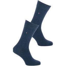 Basic | 2-pack socks - Cotton and stretch polyamide