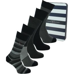 Gift Box | 5-pack socks - Cotton and stretch polyamide