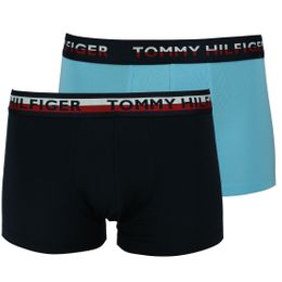 Micro | 2-pack boxer briefs - Stretch polyester