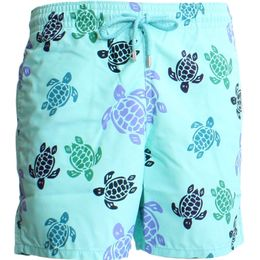 7037E | Swim shorts - Polyamide