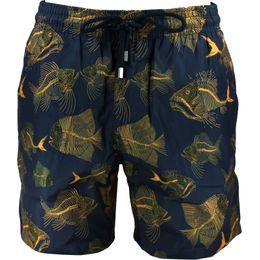 Mahina | Swim shorts - Polyester