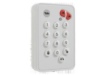 yale alarm